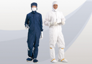 Sterile Area Uniforms