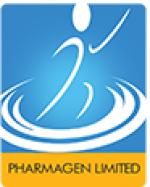 Pharmagen Logo